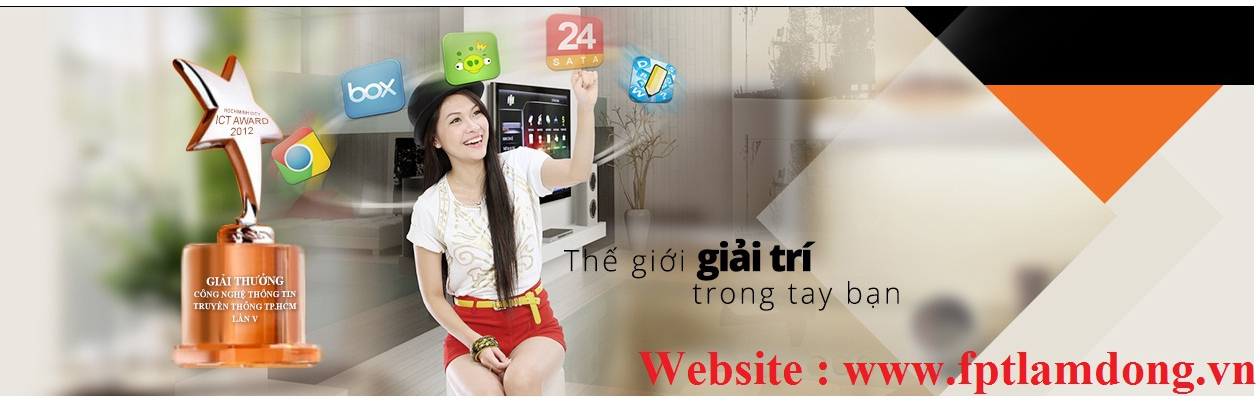 the gioi trong tam tay